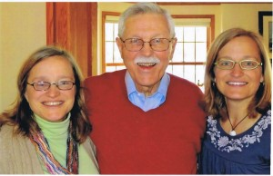 Bob Will and Daughters